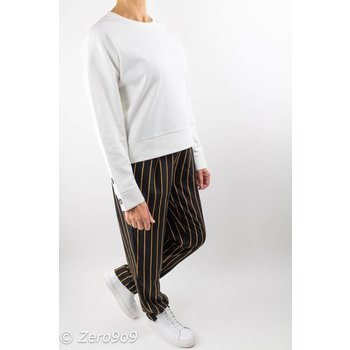 Selected Alessa striped pant