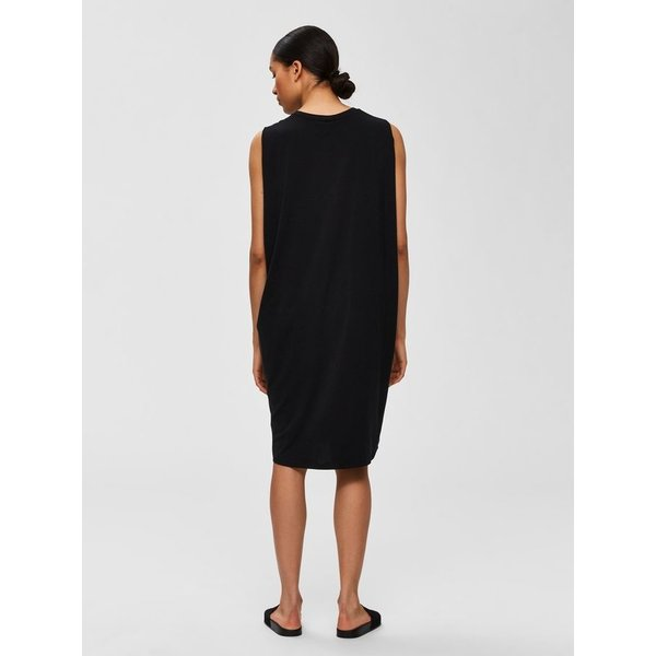 Selected Fasha midi dress