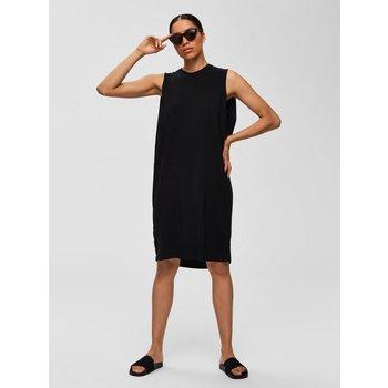 Selected Fasha midi dress