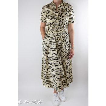 Selected Dina shirt dress