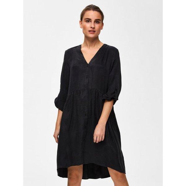Selected Tenna 3/4 dress