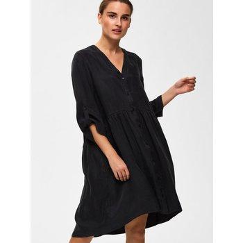 Selected Tenna 3/4 dress (36)