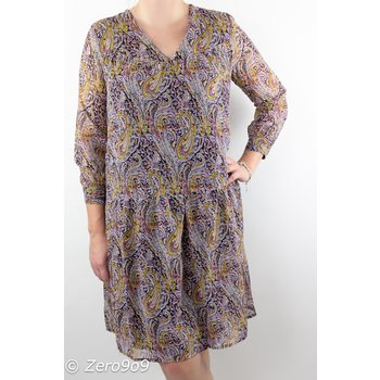 CO'COUTURE Mahal boho dress