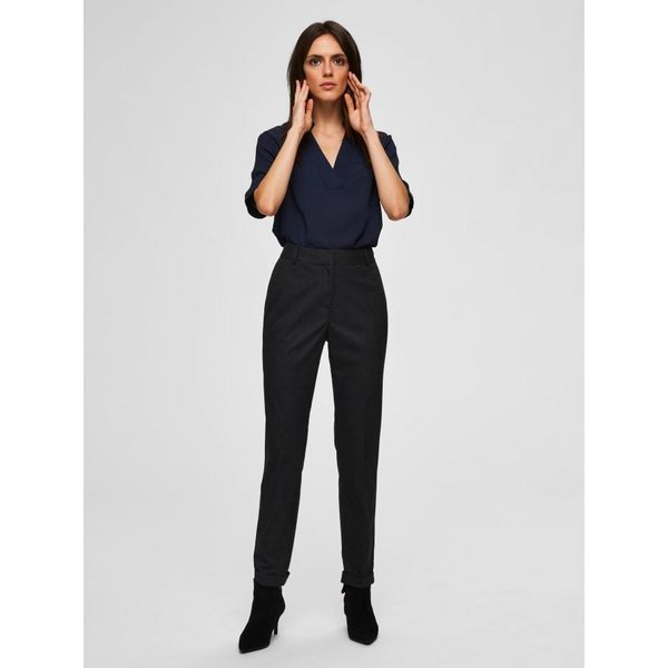 Selected Fluna ankle pant