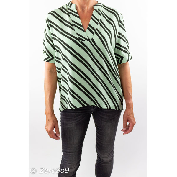 Selected Pixie stripe shirt