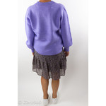 CO'COUTURE Marin Smock Skirt (M)