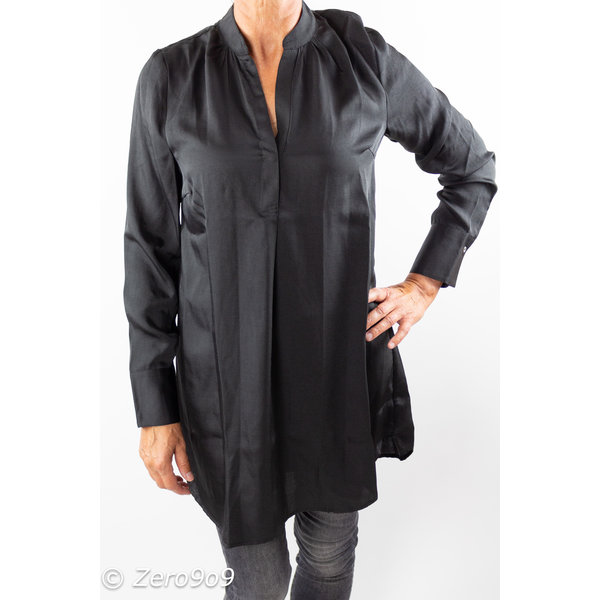 CO'COUTURE IOLANA TUNIC SHIRT