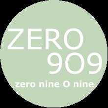 ZERO9O9 een trendy fashion webshop