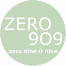 ZERO9O9 een trendy fashion outlet-webshop