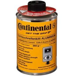 Continental Continental Tube lijm Alu Velg 350g