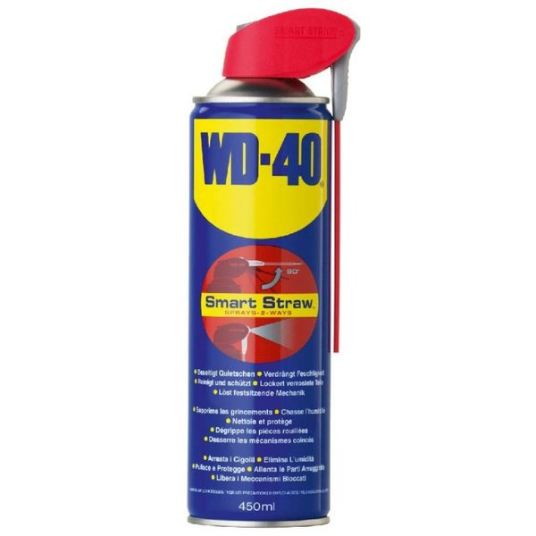 WD40 WD40