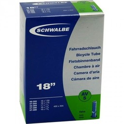 Schwalbe Binnenband Schwalbe nr 5 (18 inch)
