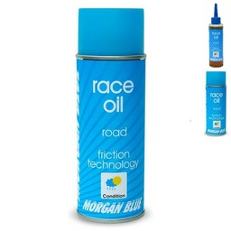 morgan blue Morgan Blue Race Oil
