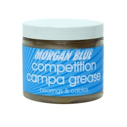 morgan blue Morgan Blue Competition Campa Vet