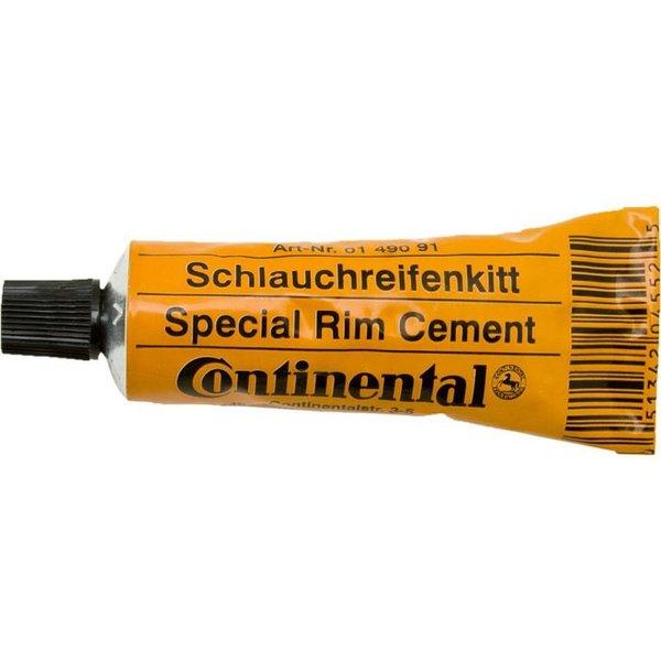 Continental Continental Tube lijm Alu Velg 25g