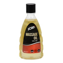 BORN Born Massage Oil