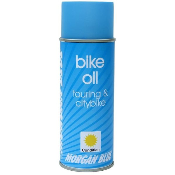 morgan blue Morgan Blue Bike Oil