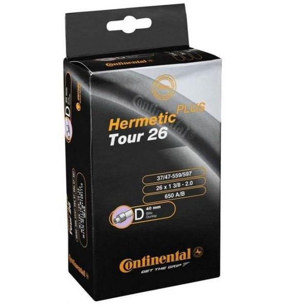 "Continental Binnenband Continental City/Trekking 26""/27.5"" Hermetic Plus"