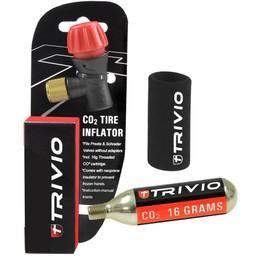 TRIVIO Trivio CO2 Pomp