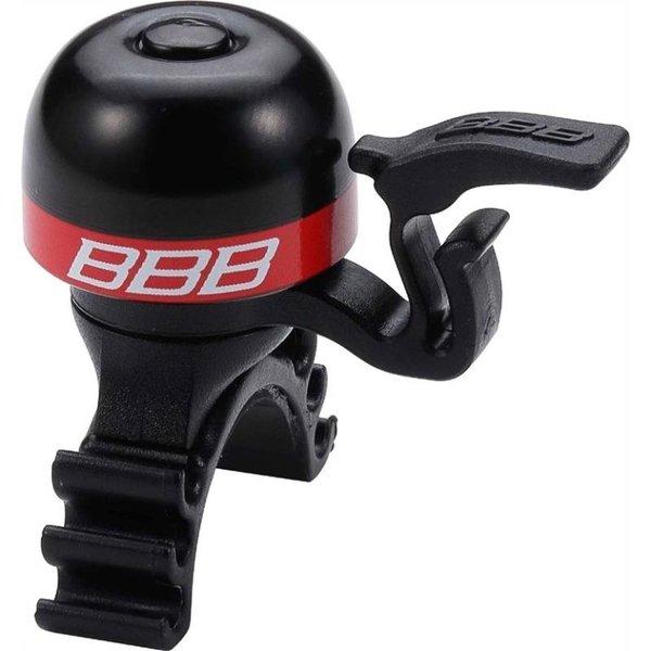 BBB BBB Minifit BBB-16 Fietsbel