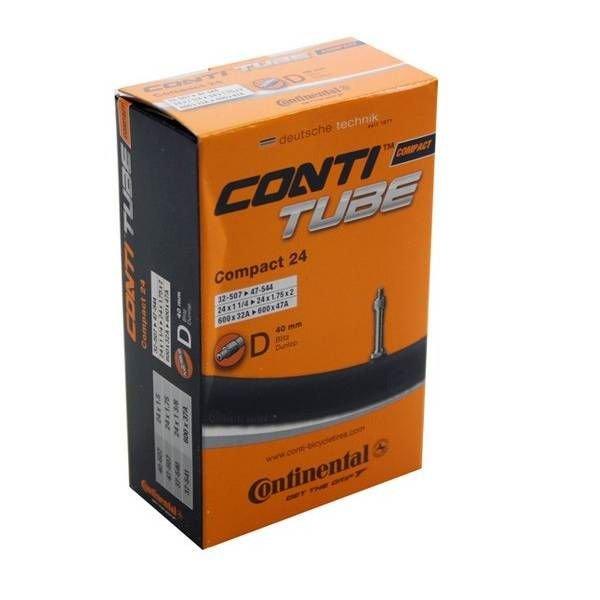 "Continental Binnenband Continental Compact 24"""
