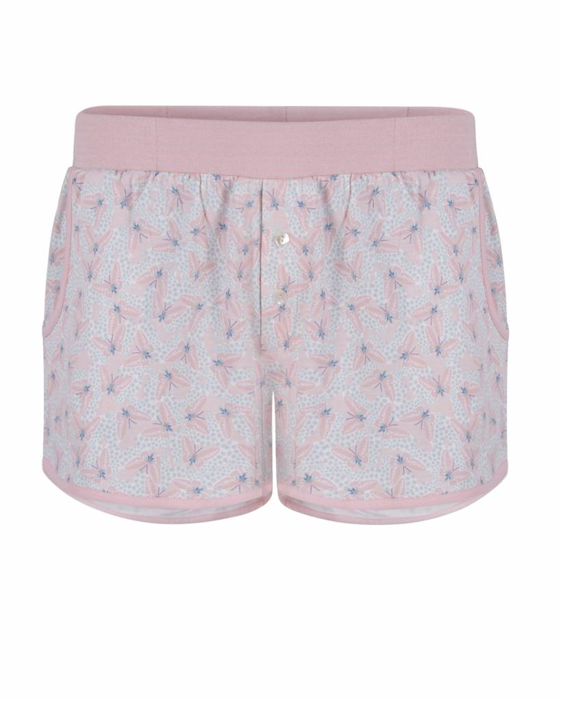 Ladies pyjama short Butterfly Kisses | Charlie Choe | 38Y-27831