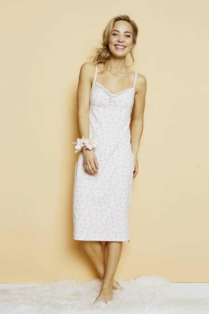 Dames slipdress Butterfly Kisses | Charlie Choe | 38Y-27850