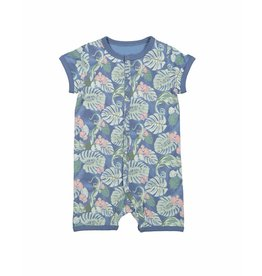 Baby Jumpsuit Wild Thing