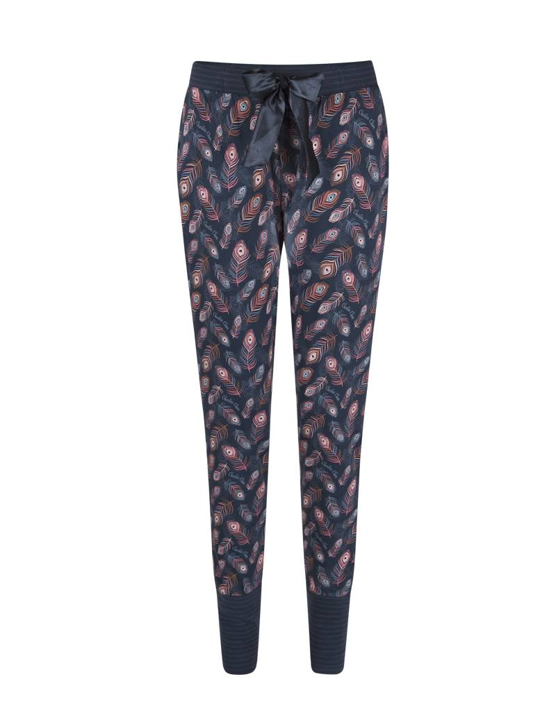 Damen Pyjamahose  Fancy Feathers | Charlie Choe