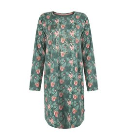 Big Shirt Wild Woodland