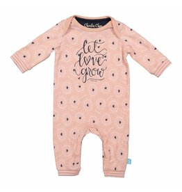 Baby Jumpsuit Tree of Love