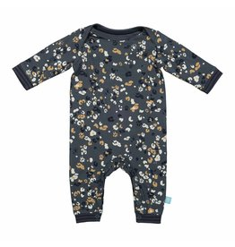 Baby Jumpsuit Animal Trail