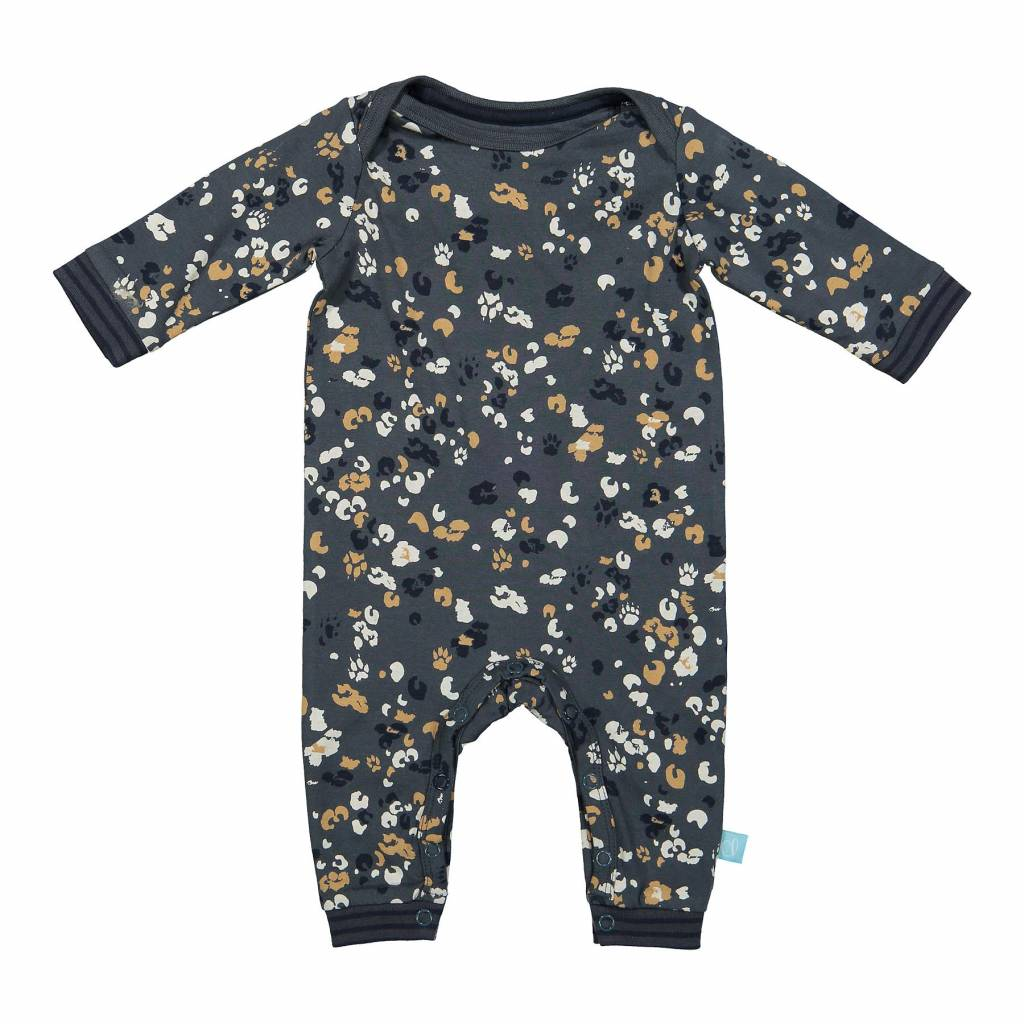 Baby Jumpsuit Animal Trail | Charlie Choe