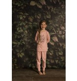 Mädchen Pyjama Lounge Set Tree of Love | Charlie Choe | 41Z-28905