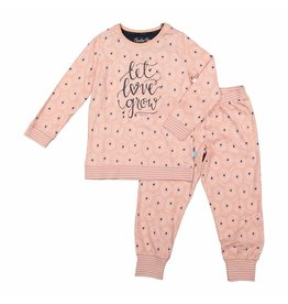 Pyjama Lounge Set Tree of Love