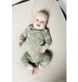 Boys' Baby Jumpsuit Happy Camper | 42A-31065