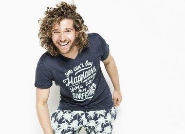 fe738293ba4895 Charlie Choe Sleepwear - hét merk in hippe pyjama's - Charlie Choe