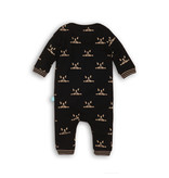 Boys' Baby Jumpsuit  Oui - Family Theme | 42B-33070