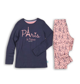 Pyjama Homewear Set Paris Mon Cherie