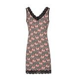 Women's Lace Dress Eat Sleep Dance Repeat - Cancan | 38B-33149