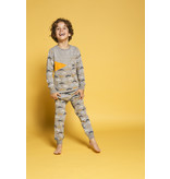 Boys' Pyjama Lounge Set Monsieur Gray | 42B-33056