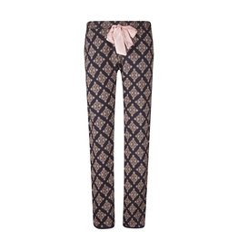 Pyjama Bottoms Paris Mon Cherie - Blue
