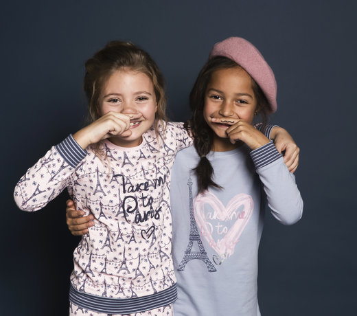 Kinder Pyjamas
