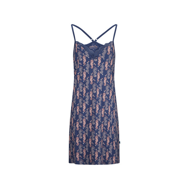 Damen Slipdress The Only One in the Sea