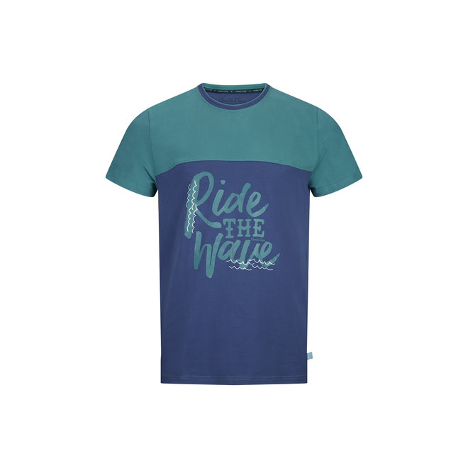 Pyjama T-shirt Surf's Up