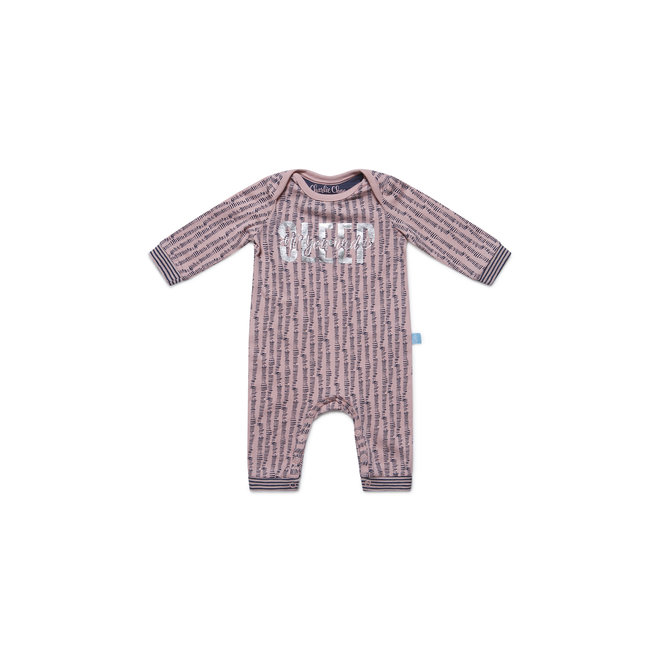 Baby Jumpsuit Magical Sea