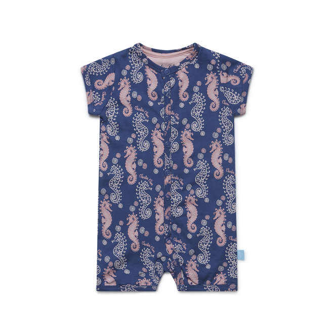Baby Jumpsuit The Only One in the Sea