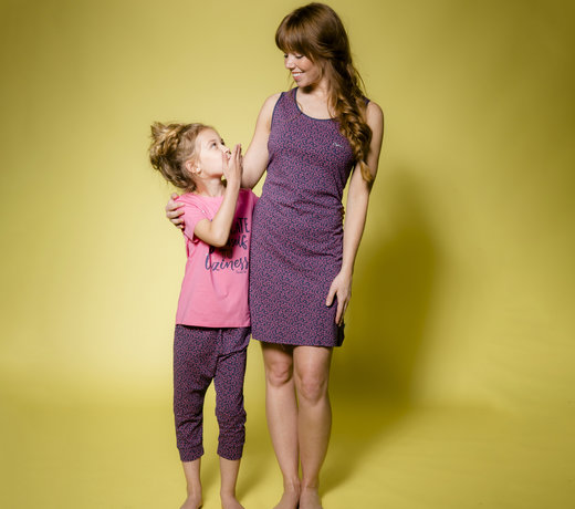 Wie Mutter, wie Tochter Sammlung