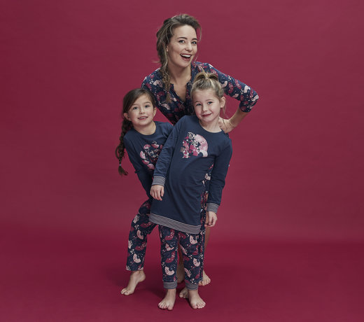 Like mother, like daughter collection
