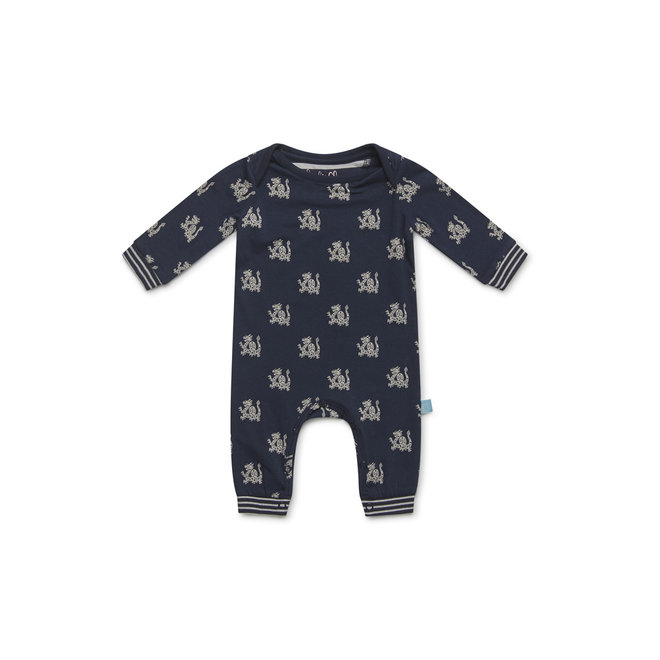 Baby Pyjama Far Far East - Familie thema